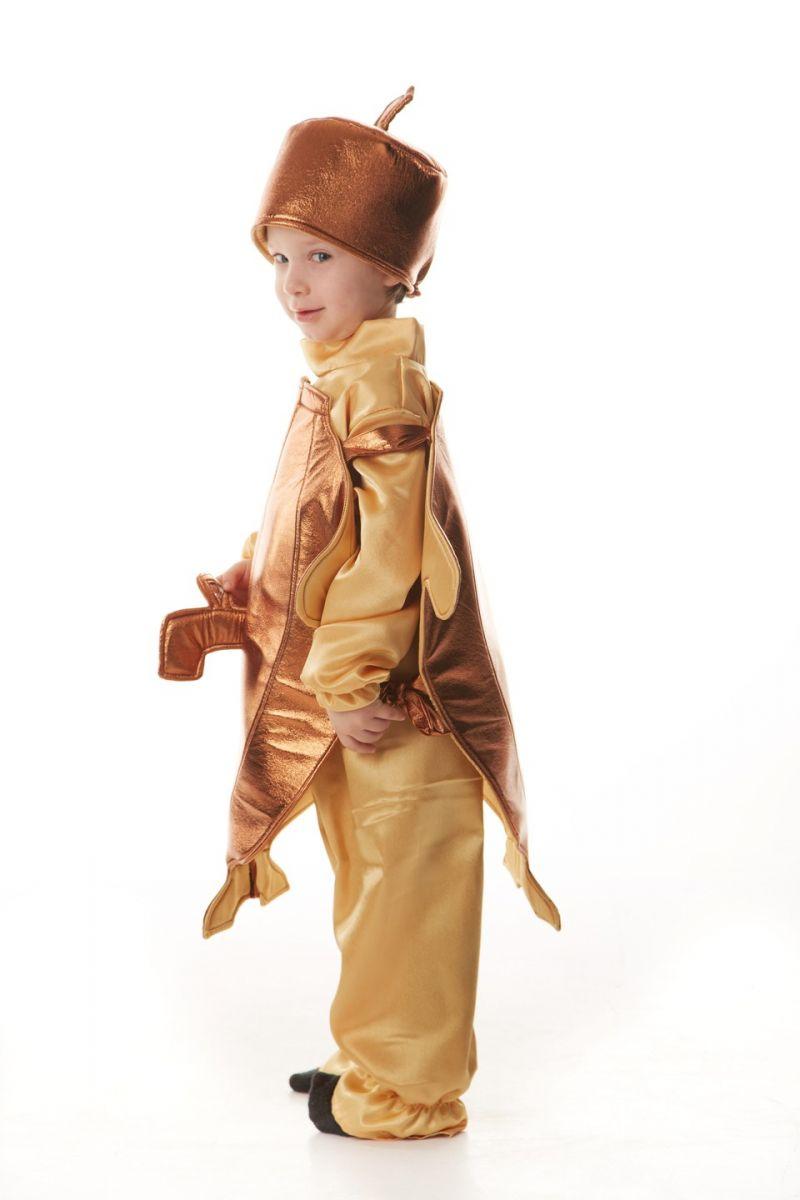 Масочка - «Самовар» карнавальный костюм для детей / фото №843