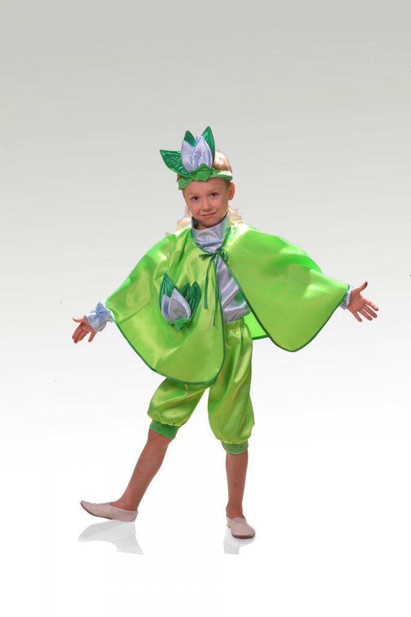 Месяц «Апрель» карнавальный костюм для мальчика