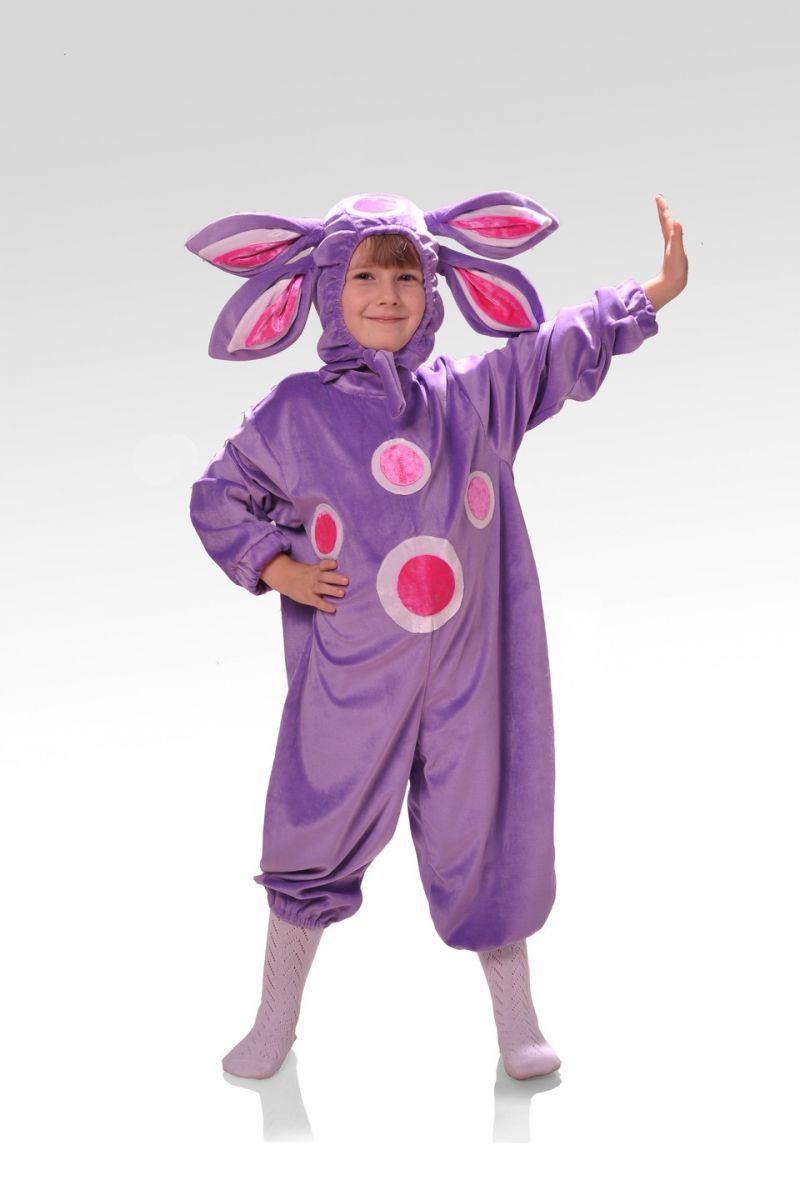 Лунтик «Кроха» карнавальный костюм для мальчика