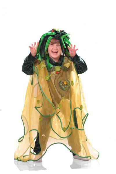«Кикиморочка» карнавальный костюм для девочки