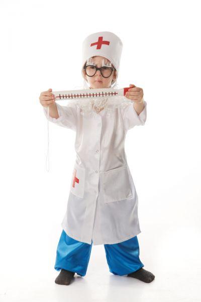 «Доктор Айболит» карнавальный костюм для мальчика