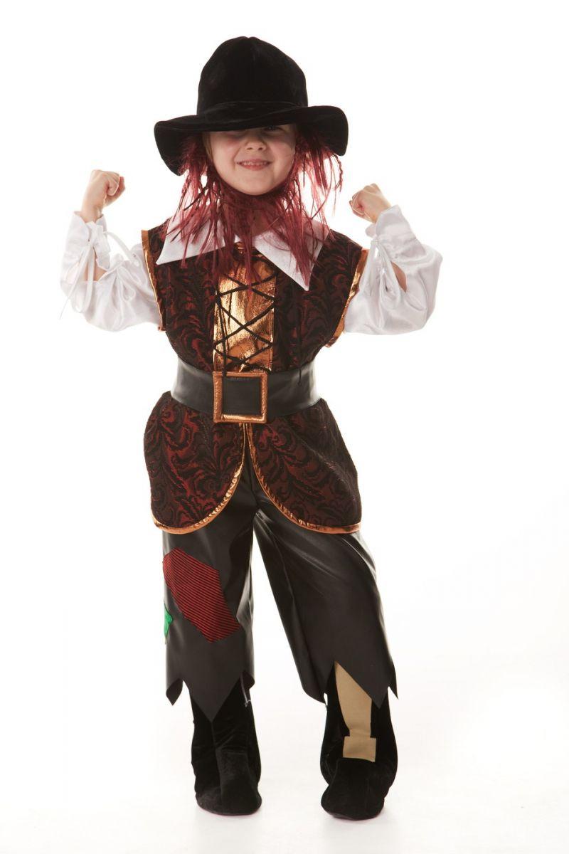 «Разбойник» карнавальный костюм для мальчика
