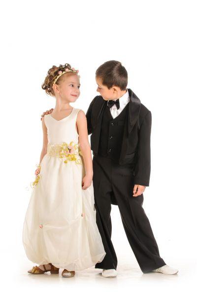 «Виктория» нарядное платье для девочки