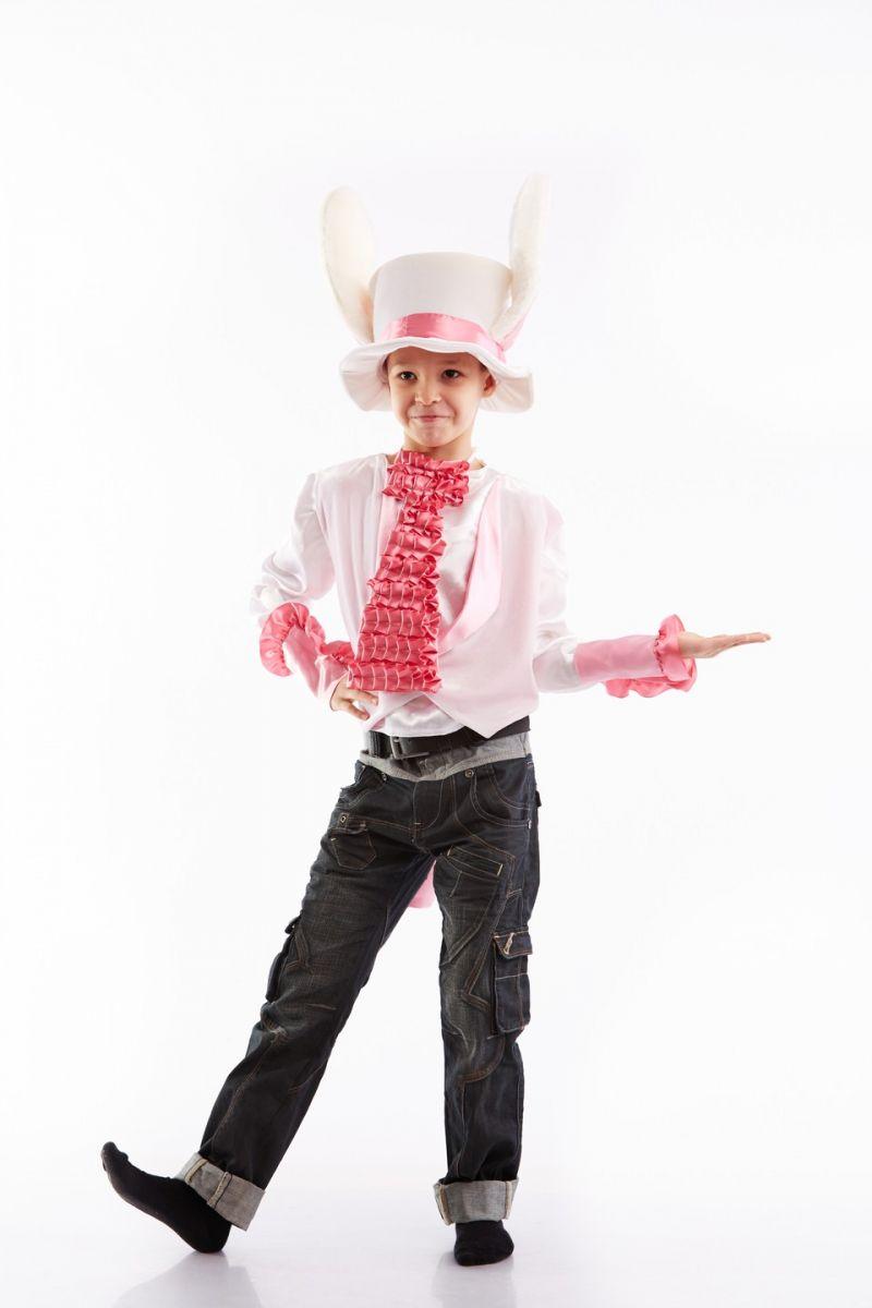 «Мартовский заяц» карнавальный костюм для мальчика