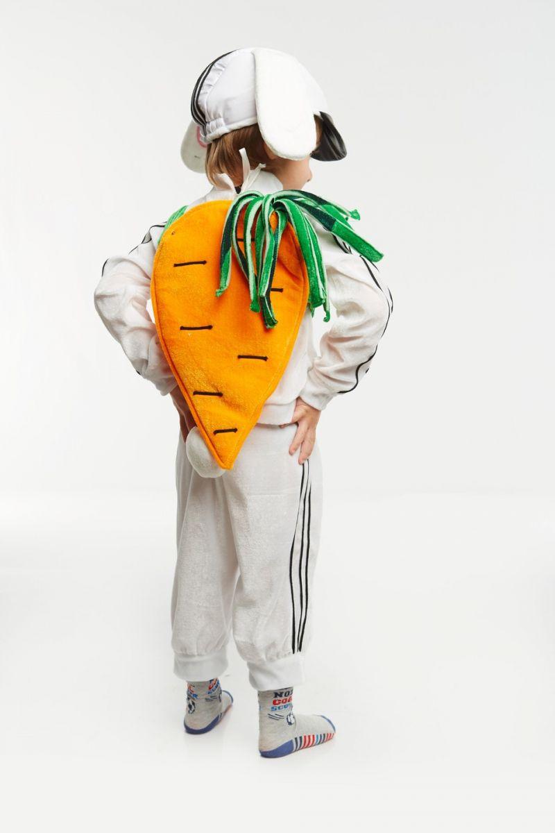 Масочка - Зая «Спортсмен» карнавальный костюм для малыша / фото №963