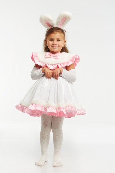 Зайка «Малышка» карнавальный костюм для малыша