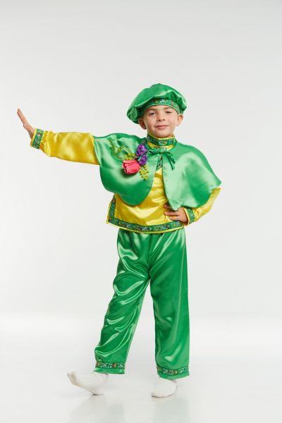 Месяц «Май» карнавальный костюм для мальчика