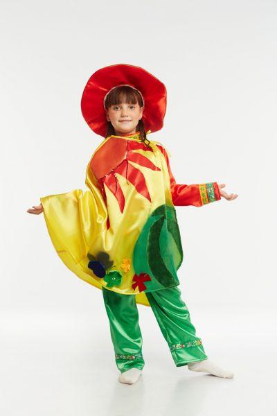 Месяц «Август» карнавальный костюм для мальчика
