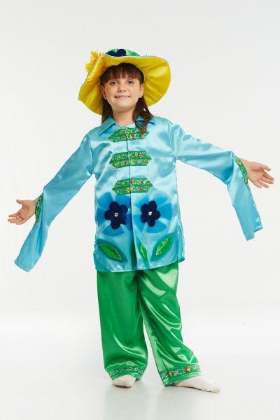 Месяц «Июнь» карнавальный костюм для мальчика