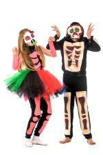 Карнавальные костюмы для детей распределенные по тематикам