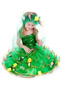 Карнавальные костюмы по тематике «Времена года»
